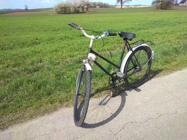 Sprzedam rower Romet prl cena do zaproponowania