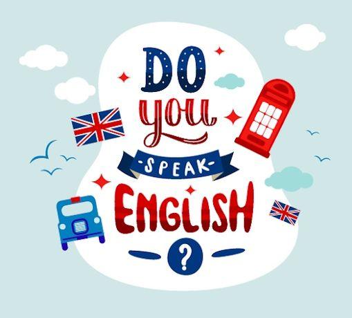 Nauka i korepetycje z języka angielskiego dla KAŻDEGO