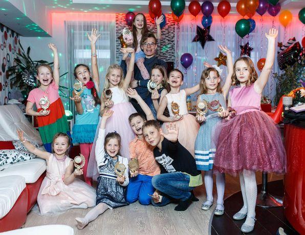 """Праздник в стиле """"Блогерская вечеринка """""""