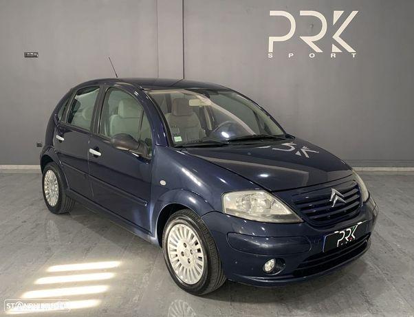 Citroën C3 1.4 HDI EXCLUSIVE (68CV) (5P)