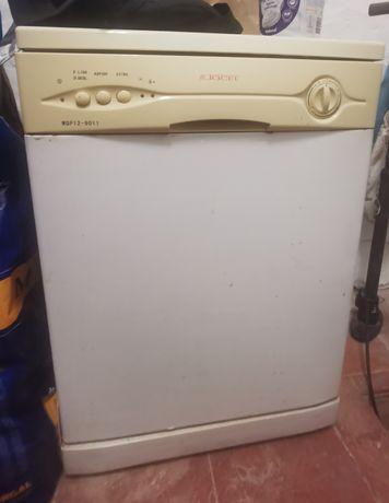Máquina lavar peças