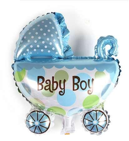Balões Bebé Mini