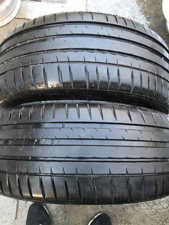 Продам шини літні 225/45/18 Mishelin pilot sport