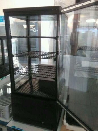 Vitrine Expositora Refrigerada NOVA