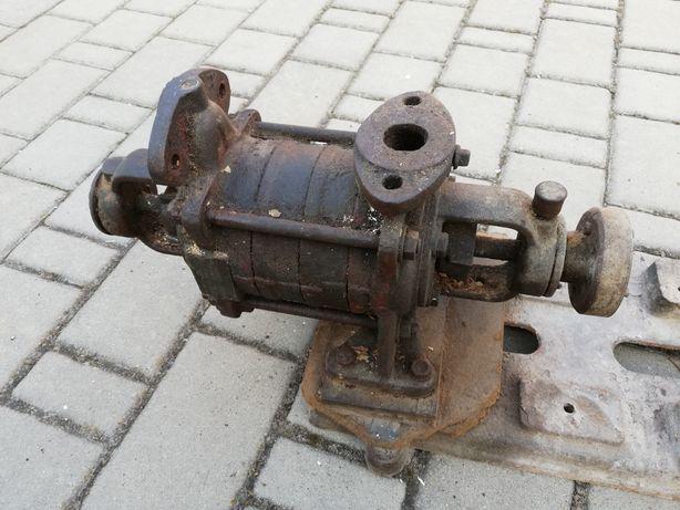 Pompa hydrofor używana