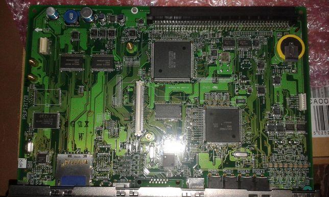Продам карту основной обработки Panasonic PSMH1208