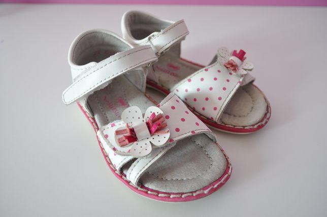 Sandałki sandały Nelly Blu roz 23