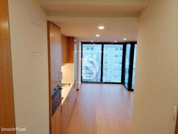 Apartamento T0 em Porto