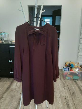 Sukienka luźna H&M 44