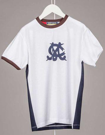 T-Shirt de ginástica (modelo CM)