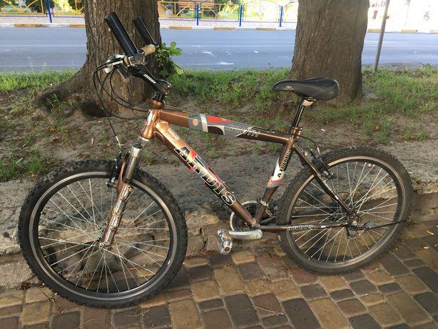 Велосипед горный Ardis South Al MTB 26