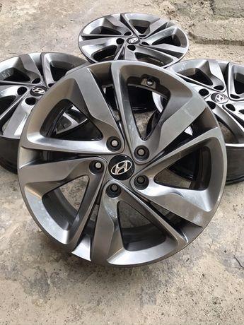Оригинальные диски Hyundai, Kia, Mazda, Honda 5/114.3/17
