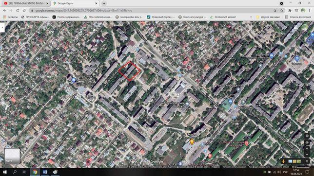 Продам 1-ю квартиру в Крыму