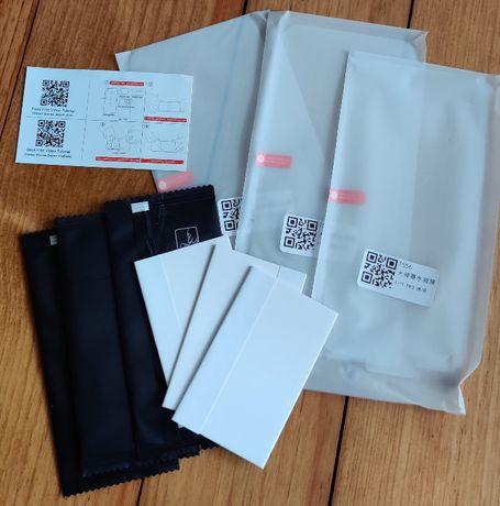 Protetor de tela hidrogel Oneplus 7T Pro