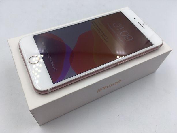 iPhone 7 PLUS 32GB ROSE GOLD • NOWA bateria • GW 1 MSC • AppleCentrum
