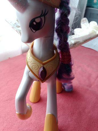Kucyk My Little pony księżniczka Celestia