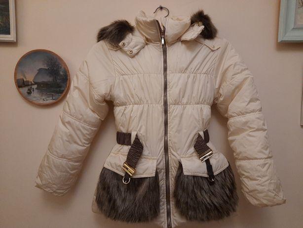 Зимняя курточка Войчик Польша