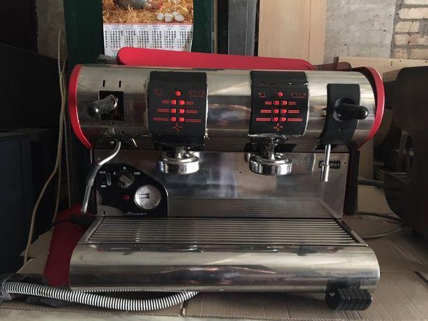 Кофемашина San Marco