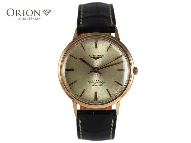 Relógio de Pulso Longines Flagship (1959)