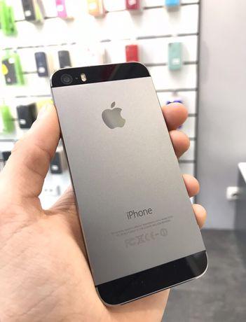 Телефон iPhone 5s 16/32/64Gb Неверлок   Гарантия от магазина  Отправка