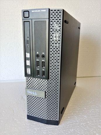 Dell 7020 i3-4160/4/500