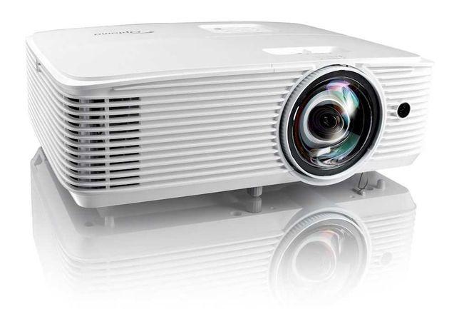 Проектор Optoma HD29HST Нові! В Наявності!
