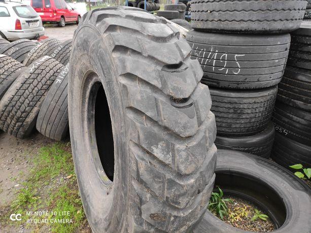 Opony 16.00 R25 Dunlop SP radialne - przemysłowa/ładowarka