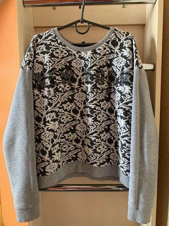 Кофта светр свитер кофточка для дівчинки 10-12 років