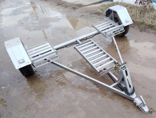 Лафет евакуатор підкат платформа на кат В. Гарантія Якості. Доставка