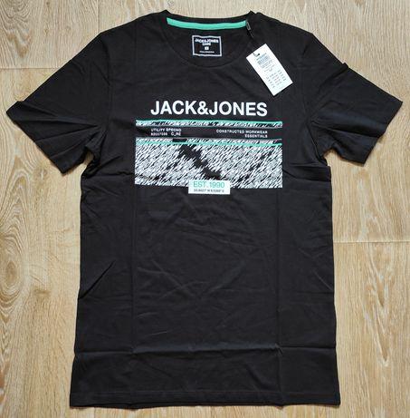 S Jack&Jones (не Hugo Boss,Levis) оригінальна футболка