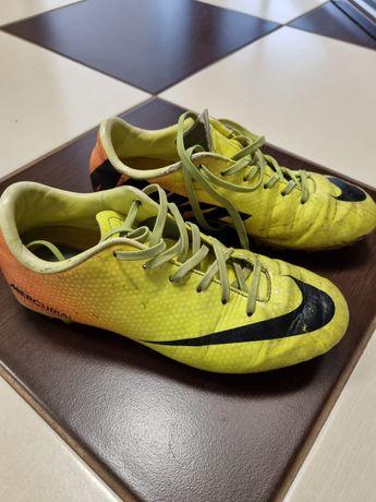 Korki firmy Nike