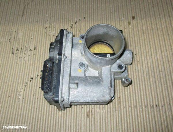 Borboleta para Suzuki Alto 1.0i (2010) 83K0 52302M02 00539