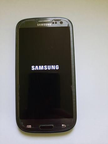 Smartfon  Samsung Galaxy S 3