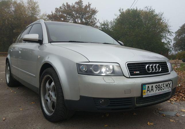 Audi A4 B6 S line 2003