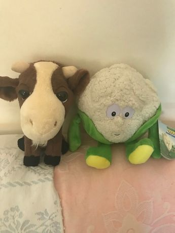 Peluches Lidl e Pingo Doce