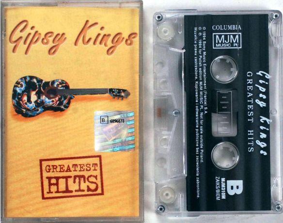 Apollo Four Forty, Gipsy Kings ,Lody na patyku- kasety