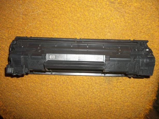 Картридж HP для лазерного