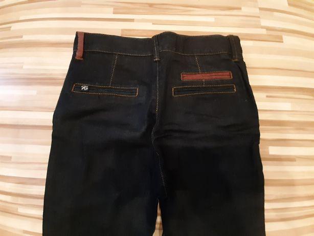 Jeansy / spodnie chłopięce Reserved 146 cm