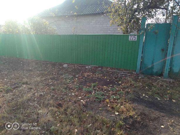 Меняю (продам) дом в с. Староверовка на жилье (гостинку) в Харькове