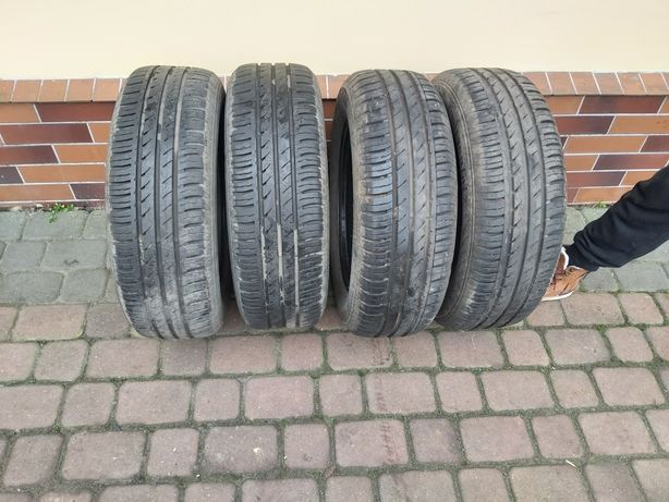Opony Continental 195/65 r15
