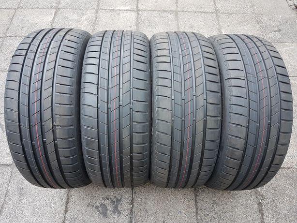 Nowy Kpl Opon Letnich Bridgestone Turanza T005 215.50.17 95W