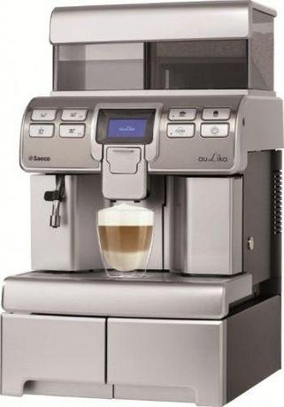 Naprawa ekspresów do kawy:Saeco, Jura, DeLonghi, Siemens i innych.