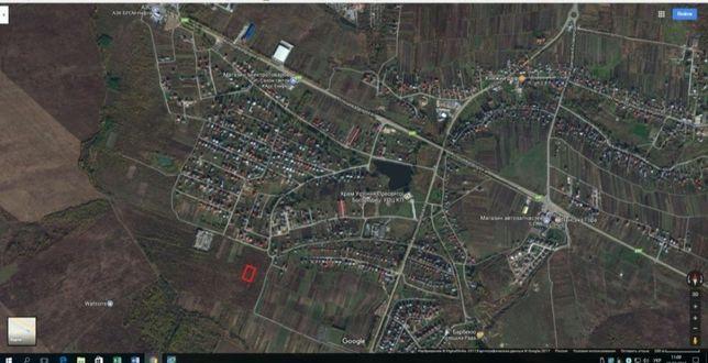 Продам земельну дiлянку в Сокiльниках