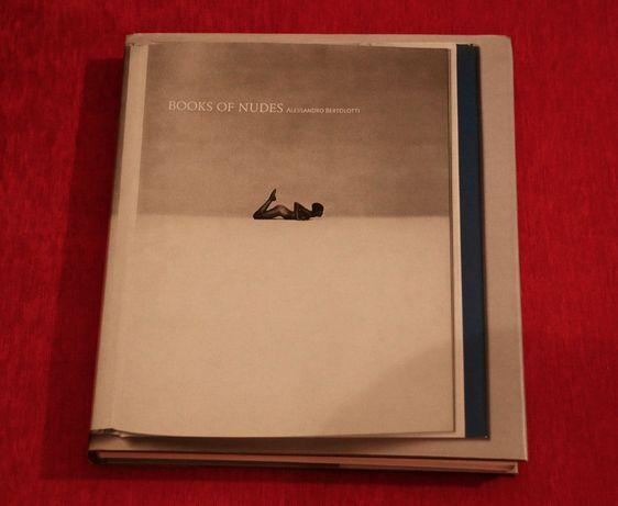 Books of NUDES Album o książkach artystycznych Akt Erotyka Sztuka PROM