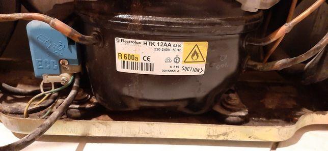 Kompresor, sprężarka lodówki electrolux HTK 12AA Haier
