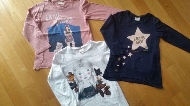 Bluzka T-shit Zara 116
