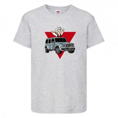 Детские футболки с принтом Влад Бумага А4 Гелик, мерч А4, 100% котон