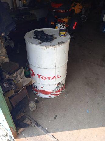 Бочка 200 литров