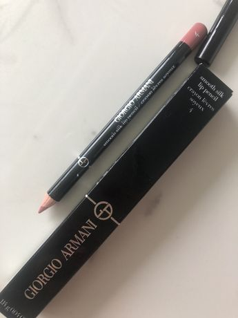 Konturówka do ust Giorgio Armani smooth silk lip pencil 4