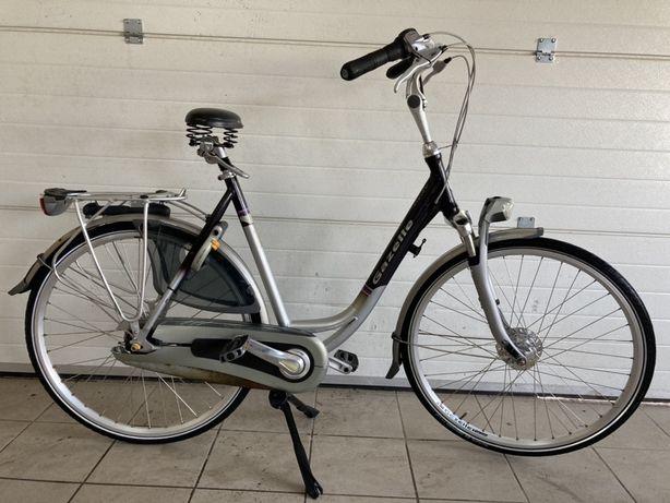 Gazelle Furore Rower Miejski Holenderski
